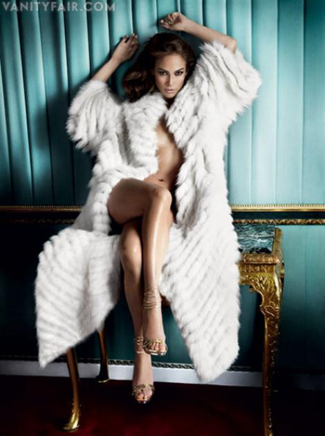 FOTO! Jennifer Lopez a pozat nud dupa despartirea de sot