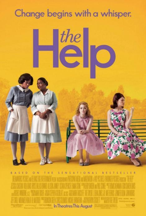 "Box Office SUA: ""The Help"" ramane pe primul loc"