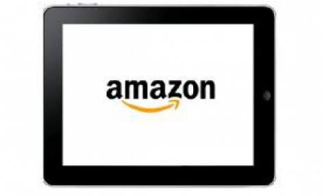 iPad va avea un competitor real: tableta Amazon