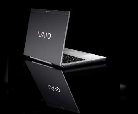 """VAIO SB: """"Ferrari""""-ul seriei S de laptopuri de la Sony"""