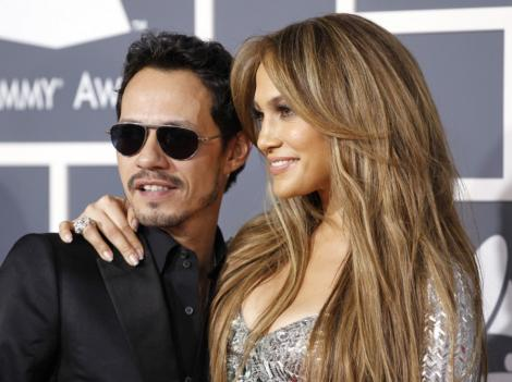 VIDEO! Marc Anthony o vrea inapoi pe Jennifer Lopez!