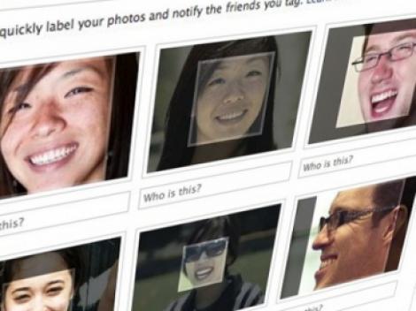 Facebook are probleme in Uniunea Europeana din cauza sistemului de recunoastere faciala