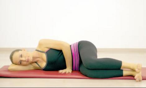 FOTO! Provoaca-ti corpul cu UltimatePilates!
