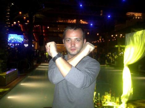 Mihai Morar are factorul X chiar si in Los Angeles!