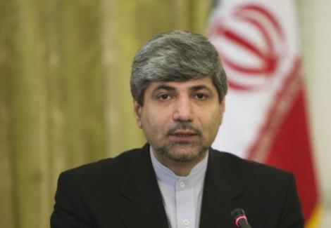 Iranul cere Marii Britanii sa opreasca violentele politistilor