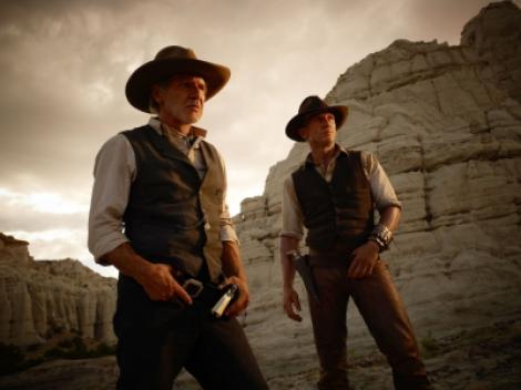 """A1.ro iti recomanda azi filmul """"Cowboys & Aliens - Cowboys & Extraterestri"""""""