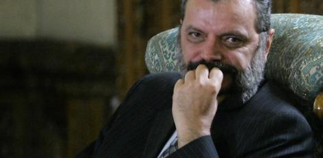 Peter Eckstein-Kovacs a demisionat din functia de consilier prezidential