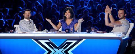 VIDEO! Inca 5 zile pana la startul X Factor!