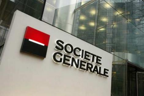Doua mari banci franceze au fost retrogradate