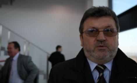 """DNA: Primarul din Deta, Petru Roman, audiat in dosarul """"Spaga pentru PDL"""""""