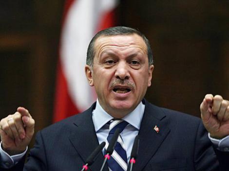 Turcia ameninta cu inghetarea relatiilor cu UE din cauza Ciprului