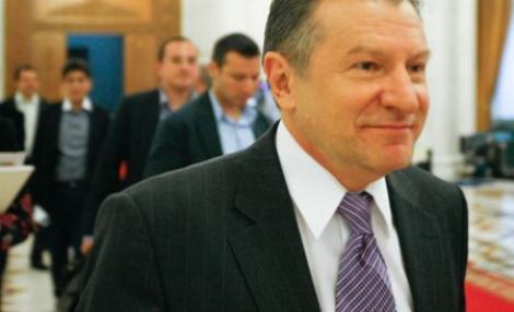 Radu Berceanu: Lazaroiu era un fel de Tata Omida