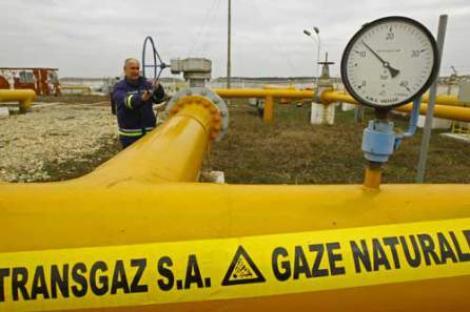 Americanii se inghesuie sa faca din Romania o platforma regionala de gaze