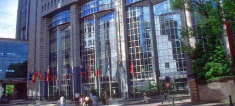 Salvarea Uniunii Europene ii va costa pe germani 465 miliarde euro