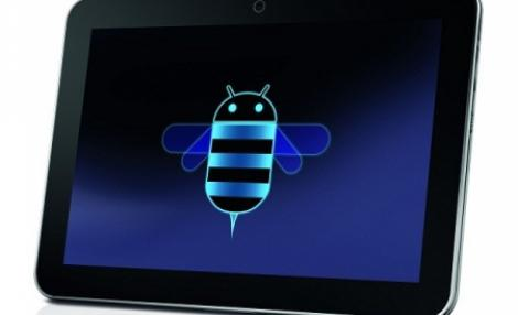 FOTO! IFA 2011: Samsung aduce un telefon-tableta, Sharp un LCD urias, iar Sony noul Xperia arc S