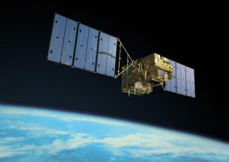 Fragmentele unui satelit lansat in 1991 vor lovi Pamantul pe 17 septembrie