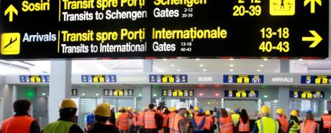 "Demnitar polonez: ""Sustinem aderarea Romaniei la spatiul Schengen"""