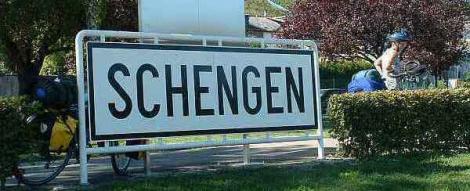 Franta si Germania se opun aderarii Romaniei la Schengen in etape