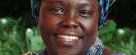 A murit Wangari Maathai, prima femeie de origine africana laureata la Premiul Nobel