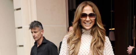 Mai multe poduri din Palm Beach, inchise pentru realizarea unor scene din noul film cu Jennifer Lopez