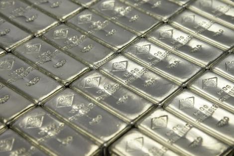200 de tone de argint, gasite pe fundul Oceanului Atlantic