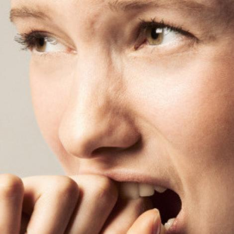 Cum sa scapi de anxietate