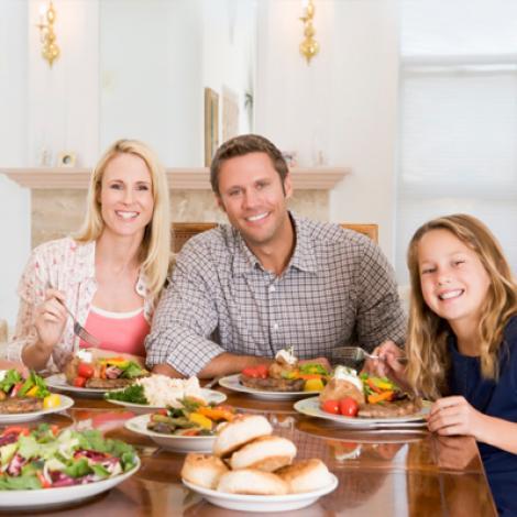 Cei mai buni 5 antioxidanti pentru sanatatea familiei