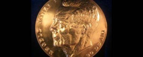 BNR lanseaza Medalia Jubiliara Regele Mihai
