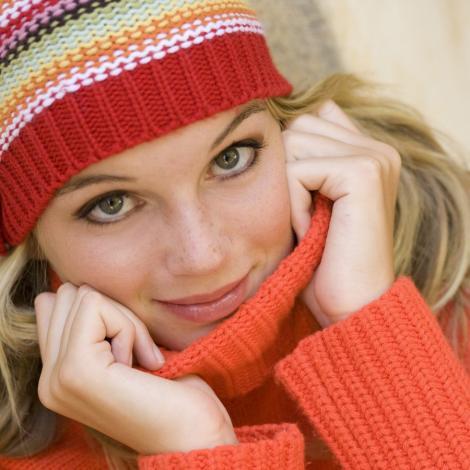 Pregateste-ti tenul pentru sezonul rece!