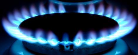 Petrom scumpeste gazele de la 1 octombrie. Vezi cu cat!