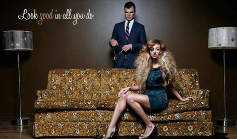 Salon canadian de infrumusetare pentru femeile batute de iubiti