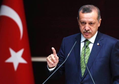 Criza majora: Turcia suspenda toate relatiile militare si comerciale cu Israelul