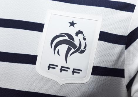 Vezi echipa de start a Frantei pentru meciul cu Romania!