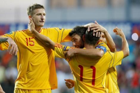 """Romania - Franta: """"Doar victoria ne tine in viata"""". Urmareste LiveTEXT pe a1.ro de la 21:30!"""