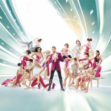 Un nou sezon Next Top Model incepe la Antena 1 pe 15 septembrie