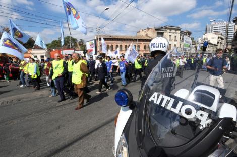Reguli noi pentru desfasurarea protestelor: Vezi restrictiile!