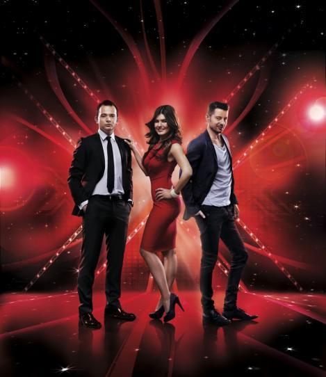 In aceasta seara Antena 1 anunta data de lansare a megashow-ului X Factor!