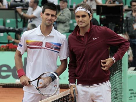 US Open: Djokovic - Federer, prima semifinala masculina. Tecau, eliminat in sferturi la dublu
