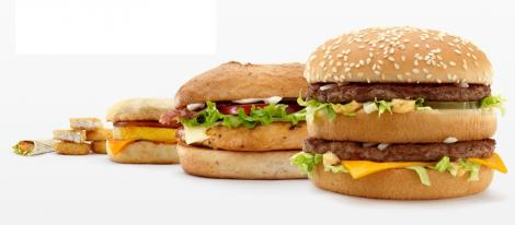 VIDEO! Vezi experimentul McDonald's care a socat o lume intreaga!