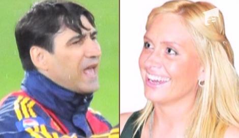 VIDEO! Afla totul despre povestea de iubire dintre Victor Piturca si Victoria Blochina!