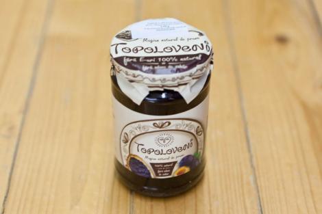 Magiunul de Topoloveni, singurul produs alimentar romanesc cu protectie comunitara