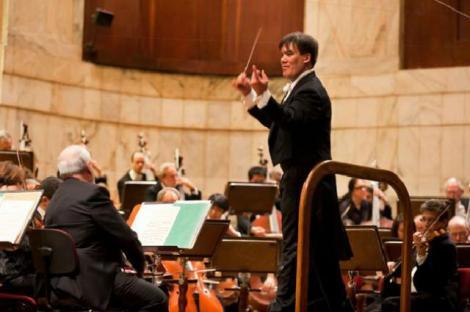 VIDEO! Un telefon mobil a intrerupt concertul orchestrei filarmonice din New York