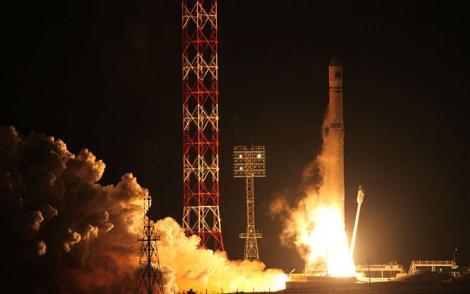 O naveta spatiala ruseasca se va prabusi pe Pamant