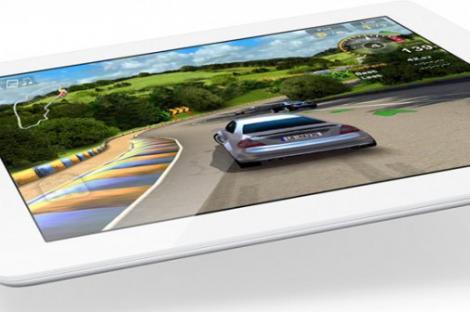 iPad 3, extrem de silimar cu iPad 2