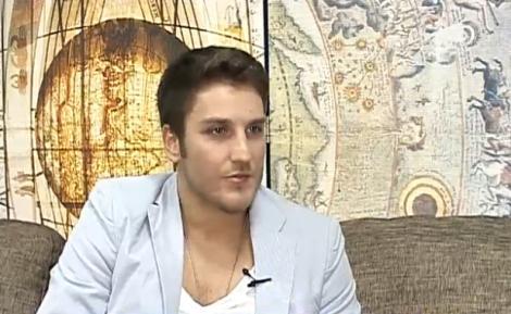 Catalin Botezatu, bunic? Iubita lui Andrei Iordache are deja burtica!