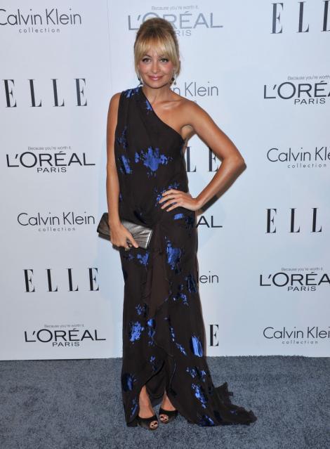 FOTO! Cel mai bine imbracate vedete la Golden Globe 2012