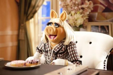 """A1.ro iti recomanda azi filmul """"The Muppets - Papusile Muppets"""""""