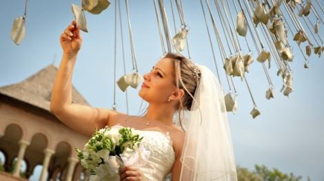 FOTO! Cum sa ai o nunta de vis, conform noilor tendinte in moda