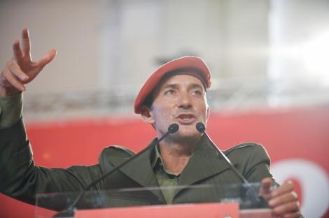 Radu Mazare: Jandarmeria cumpara transportoare pentru detinuti de 80 mil. euro, populatia sta in frig