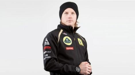 Kimmi Raikkonen revine in Formula 1